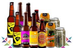 Top Beer MX Blonde Pack