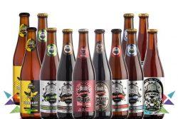 Top Beer MX Espanta Pack
