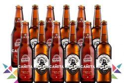Top Beer MX Gueras y Morenas Pack