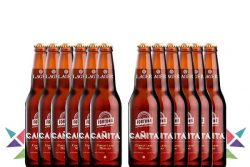 Top Beer MX Lager Pack