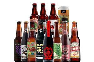 Top Beer MX Selección Pack