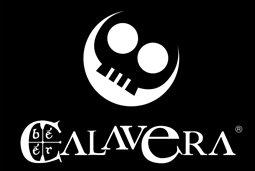 Cervecería Calavera - Logo