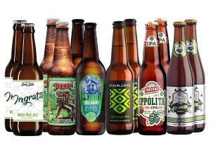 IPA Pack en Tob Beer MX