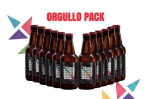 TopBeer Orgullo Pack