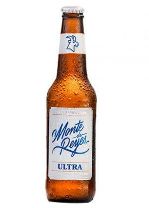 Cerveza Ultra Monte de Reyes