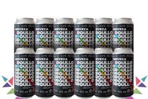 Tob Beer MX Orgullo Pack