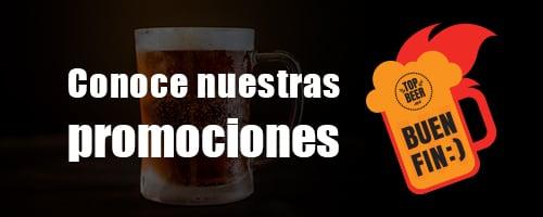 Promo El Buen Fin 2019 Top Beer MX