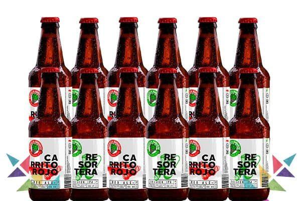Juguete Pack en Top Beer MX