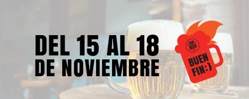 promos el buen fin del 15 al 18 de noviembre