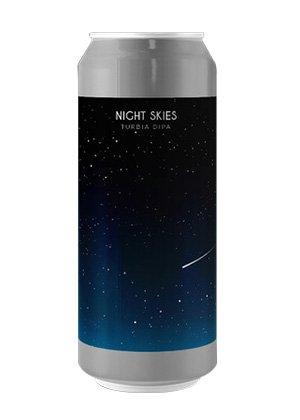 Cerveza Night Skies Doble IPA