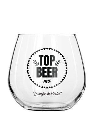 Taster Top Beer para tu chela