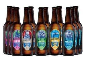 Wendlandt Pack de Cerveza Artesanal