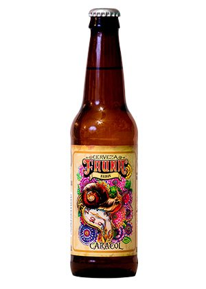 Cerveza Caracol Lager Saison