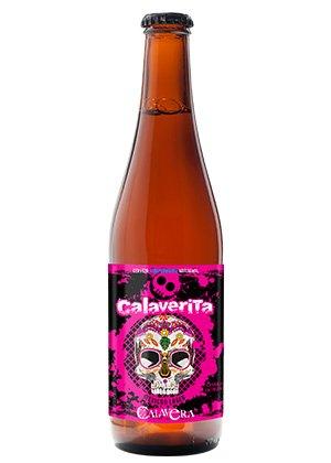Calaverita Cerveza artesanal Lager