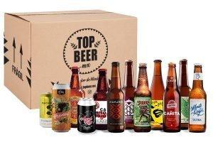 Club TBMX Suscripción mensual de cervezas a domicilio
