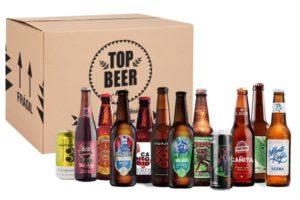 Club TBMX. Suscripción de 24 cervezas al mes.