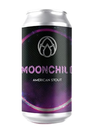 Cerveza Moonchild