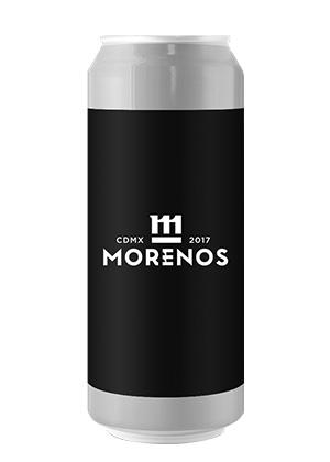 Cerveza Morenos generica