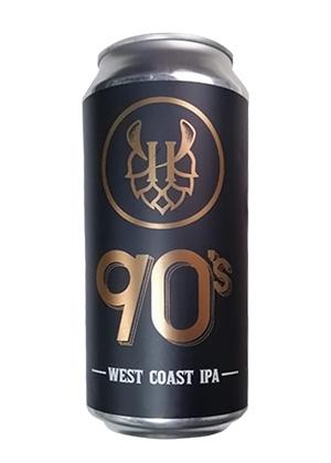 Cerveza Artesanal 90s
